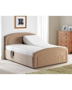 Sutton Adjustable Electric Bed