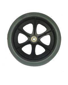 Replacement castor front wheel for Elite Care ECSP01 / ECTR02 Wheelchair