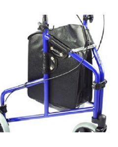 Replacement tri walker bag