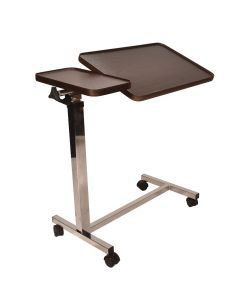 Twin Top Over Bed Table Mobility Aid