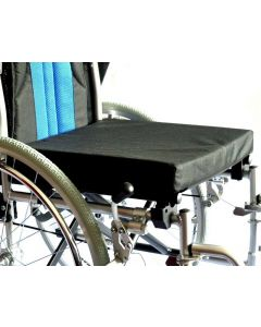 "Wheelchair cushion 18"" x 16"" x 2"""