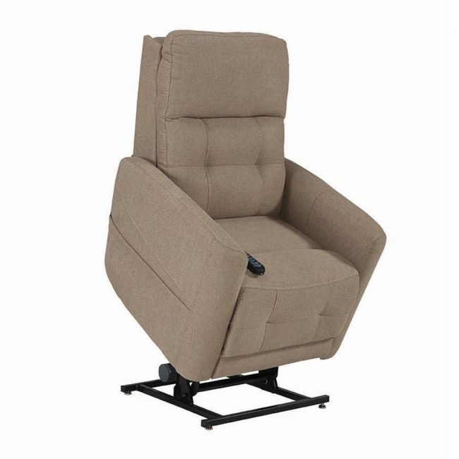Pleasing Westminster Rise Recliner Chair Powered Headrest And Lumbar Gmtry Best Dining Table And Chair Ideas Images Gmtryco