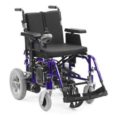 Enigma Energi Powerchair Electric Wheelchair