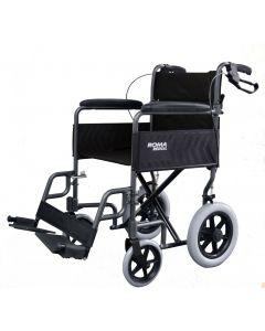 Lightweight Transit RMA 1235 Wheelchair
