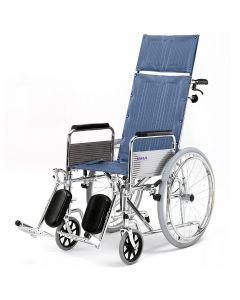 Self Propel Fully Reclining Back 1710 Wheelchair