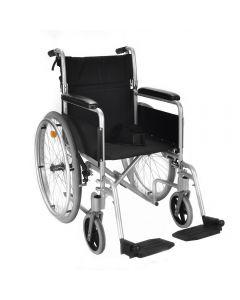Aluminium self propel wheelchair with brakes ECSP04