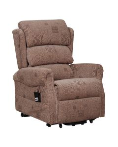 Axbridge dual motor riser recliner chair