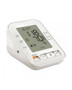 Digital LCD Electronic Pulse / Blood Pressure Monitor