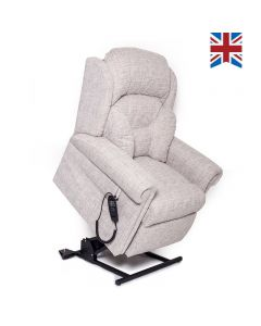 Braithwaite Riser Recliner Chair with Tilt-in-Space Technology