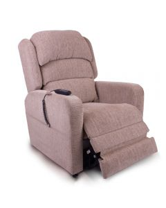 Camberley Dual Motor Rise and Recline Chair – British Made
