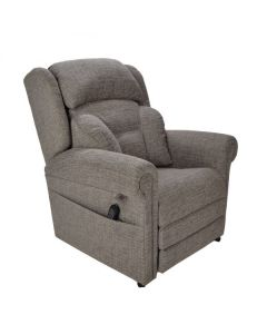 Cullingworth Rise Recliner Chair with Powered Headrest and Lumbar