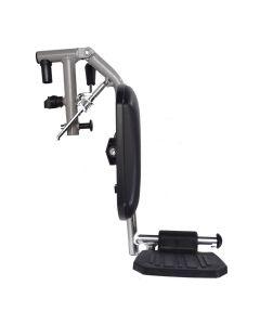 Wheelchair Elevated Leg Rest for Elite Care ECSP03