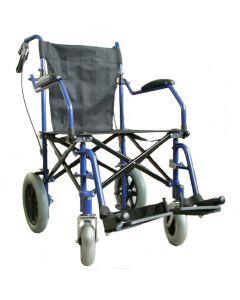 Heavy Duty Wheelchair in a Bag ECTR04HD