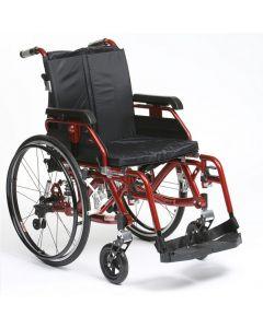 Full Suspension Wheelchair Enigma K Chair