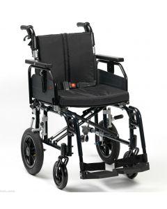 Enigma XS Super Deluxe 2 Transit Wheelchair