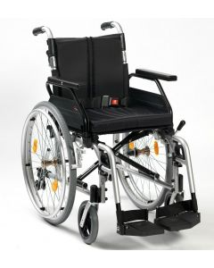 Enigma XS 2 Lightweight Folding Self Propel Wheelchair