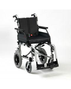 Enigma XS 2 Lightweight Folding Transit Wheelchair