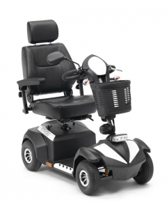 Envoy 8 Mobility Scooter