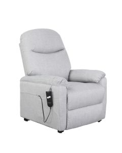 Georgia single motor riser recliner chair