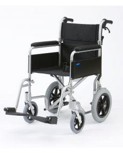 Lightweight Enigma Transit Wheelchair