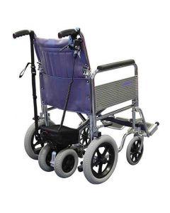 Wheelchair Powerpack Roma Shoprider Dual Wheel with reverse