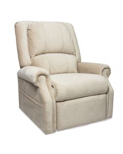 Tucson Rise and Recliner Chair with wireless control