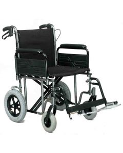RMA 1485X Heavy Duty Extra Wide Transit Wheelchair