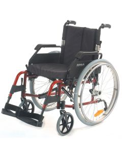 Roma 1500 Wheelchair Lightweight Self Propel