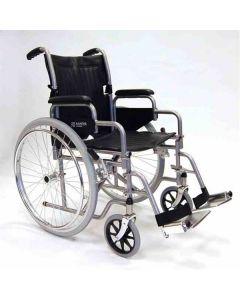 Roma RMA 1000 Standard Steel Self Propel Wheelchair