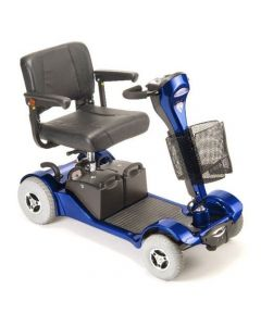 Sterling Sapphire 2 Portable Travel Mobility Scooter