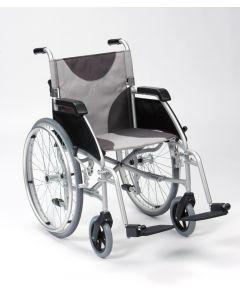 "Enigma Ultra Lightweight wheelchair Self Propel 17"" seat"