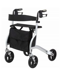 Ultra lightweight rollator Lightest in UK