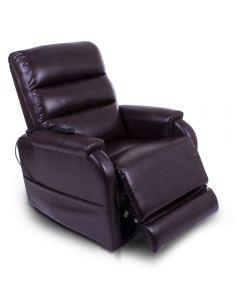 Pride Wendover dual motor Petite Riser recliner chair