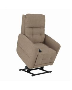 Westminster Rise Recliner Chair powered headrest and lumber