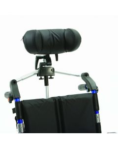 Wheelchair Headrest - can be fitted to most models
