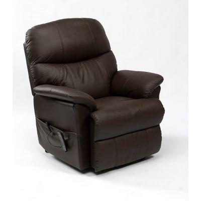 Lars Dual Motor Riser Recliner Chair