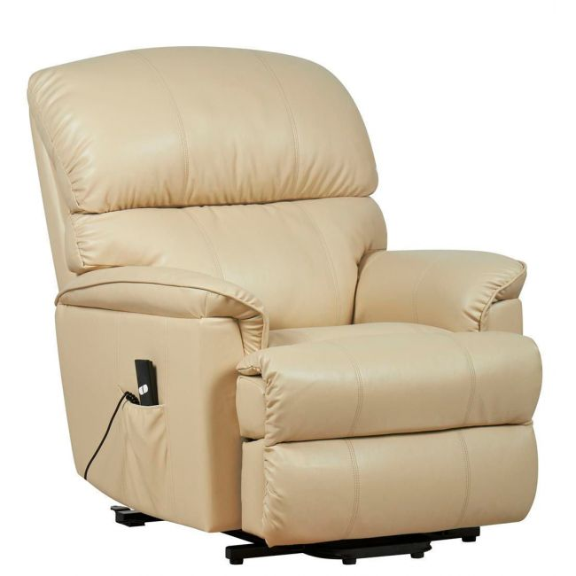 Canterbury Dual Motor Massage Riser Recliner Chair