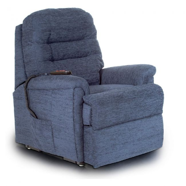 Pride CL800 Dual Motor Rise Recline Armchair