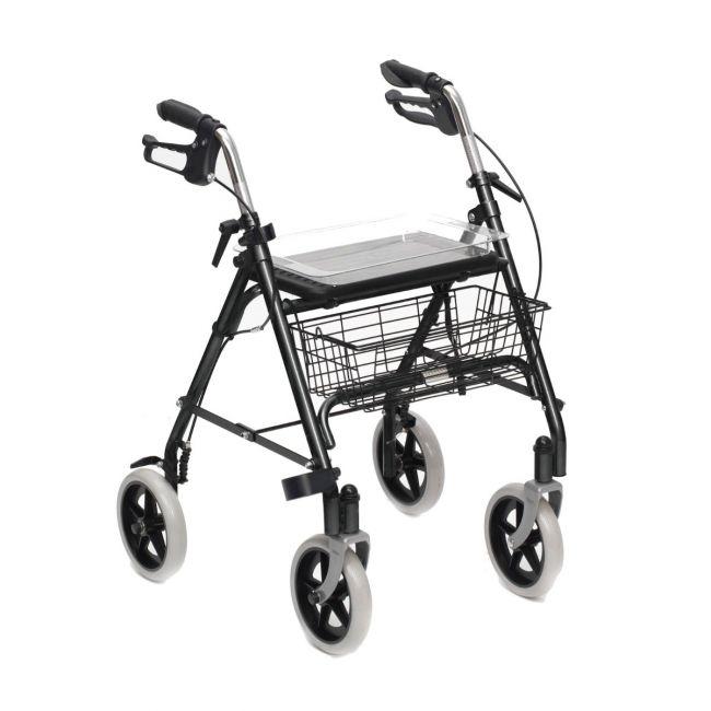 Ultra- Lightweight Rollator Blog