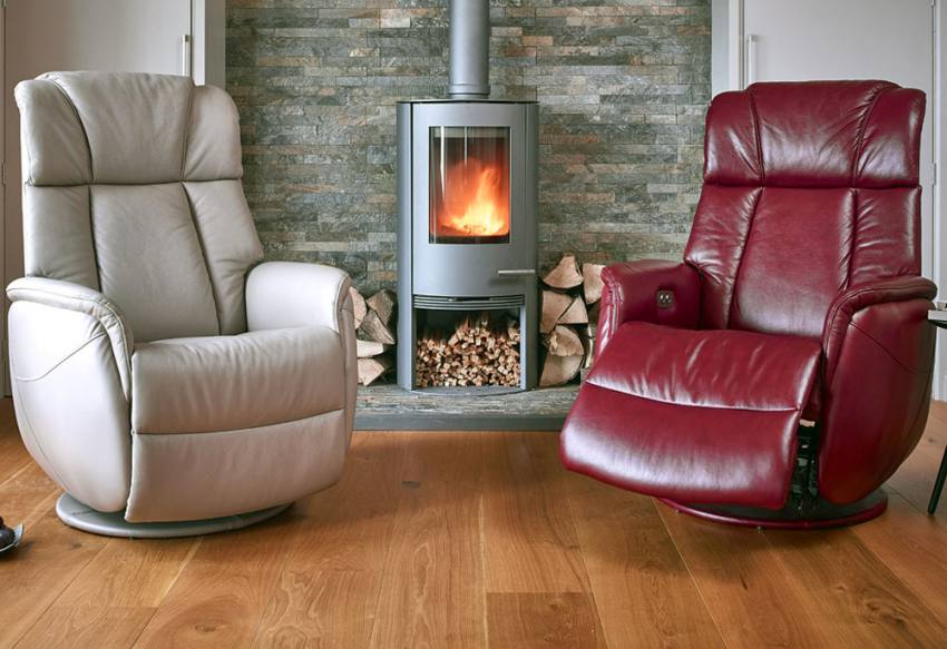 Ways To Review Recliner Chairs