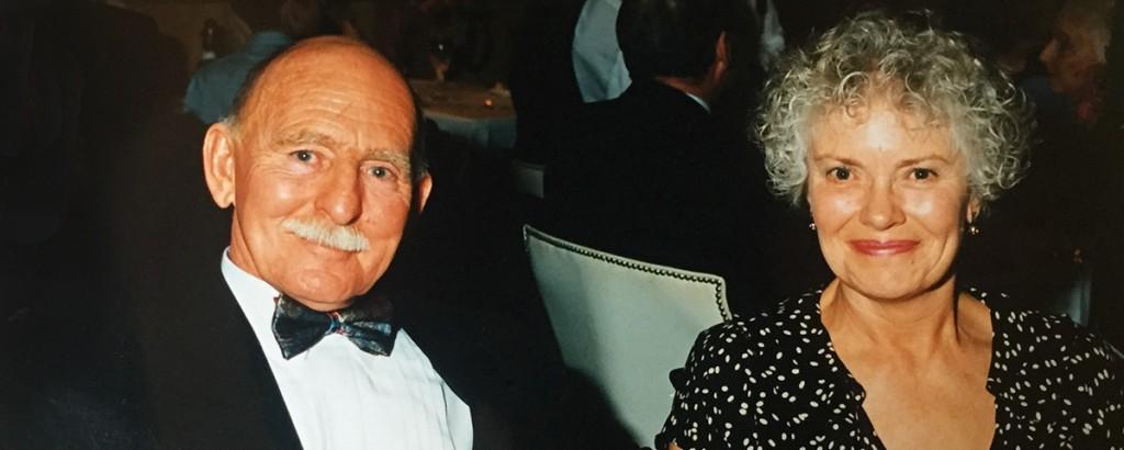 60 Years of Dancing – Alan and Carol's Story