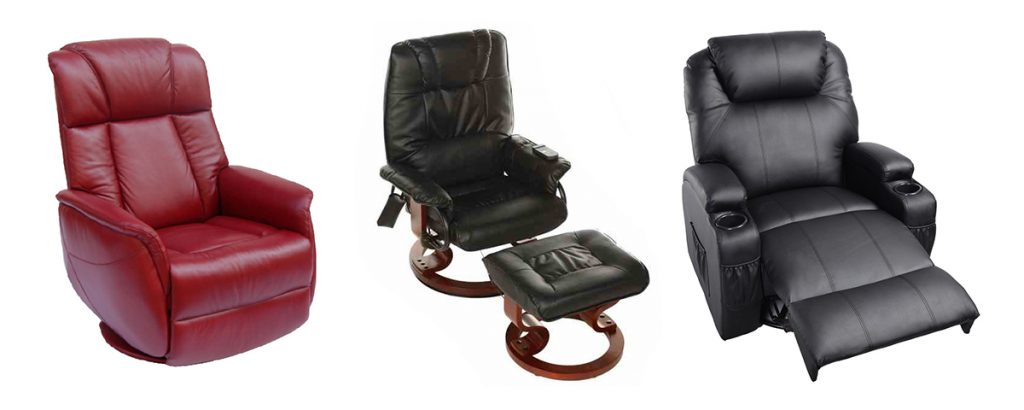 What To Look Out For When Choosing A Recliner Chair