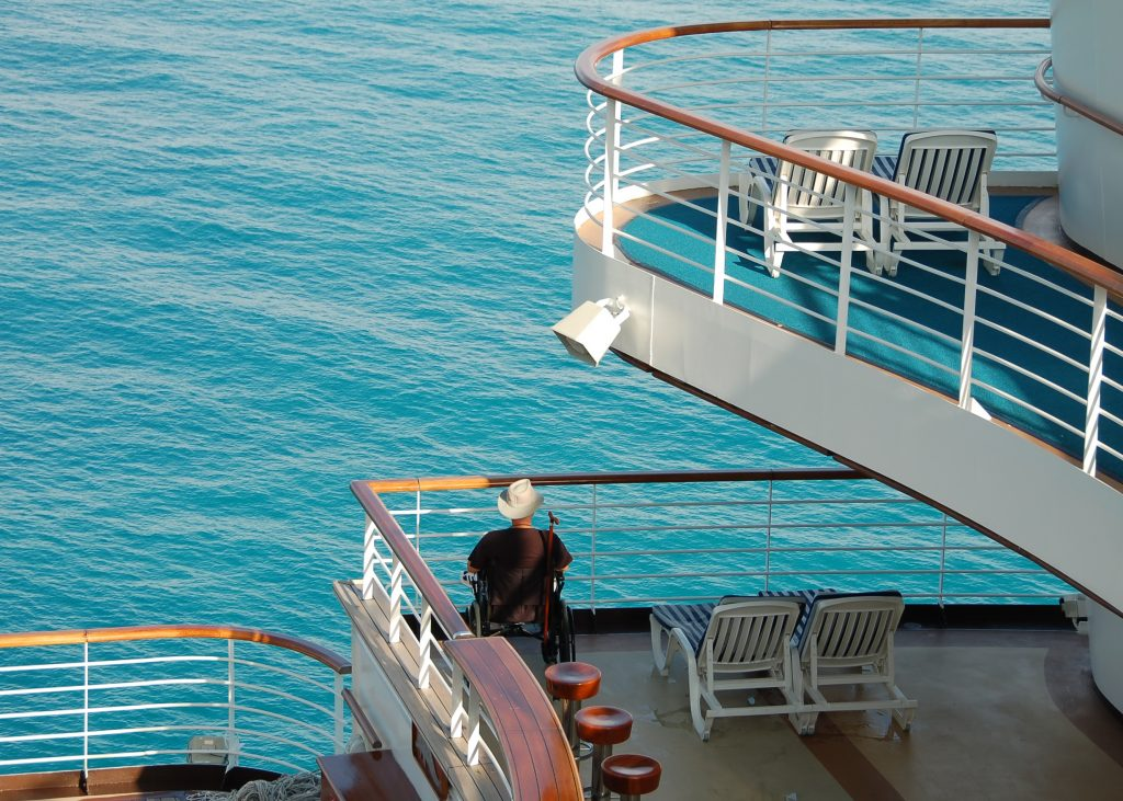 Wheelchairs For Cruise Ships