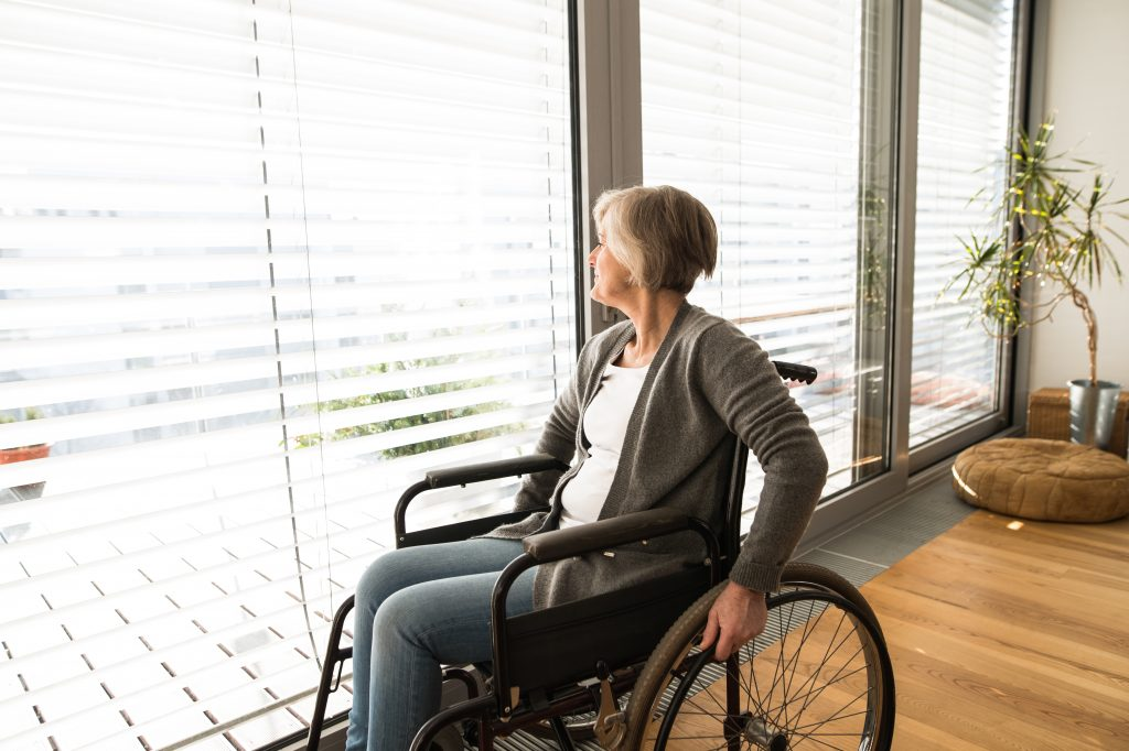 How Wide Are Wheelchairs?