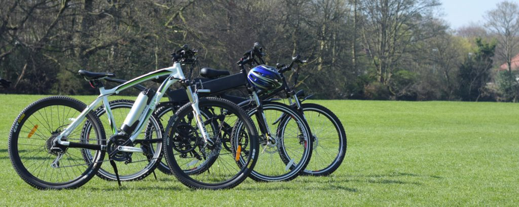 Is An Electric Bike Right For Me?