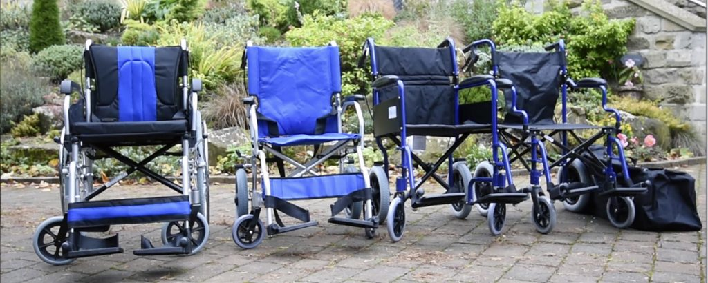 Wheelchair Buying Guide