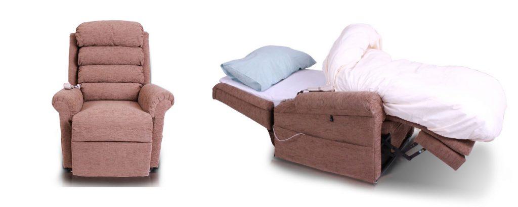 Miraculous Armchairs That Turn Into Beds Fenetic Wellbeing Inzonedesignstudio Interior Chair Design Inzonedesignstudiocom