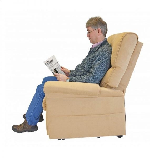 Benefits Of An Electric Recliner Chair