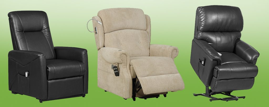 What Do All Contemporary Recliner Chairs Have In Common?