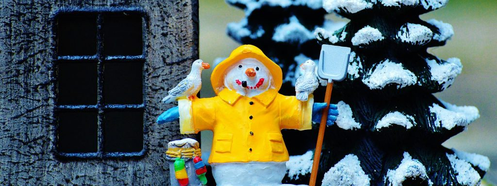 Is Your Home Prepared for Winter?